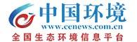 中国环境logo